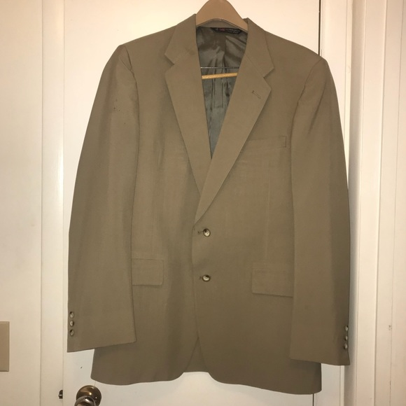 Austin Reed Suits Blazers Smooth Like New Mens Suit Blazer Poshmark